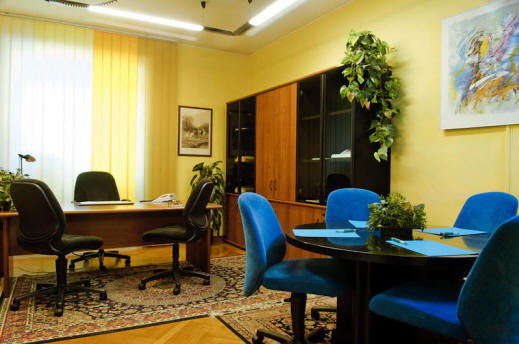 virtual office milano