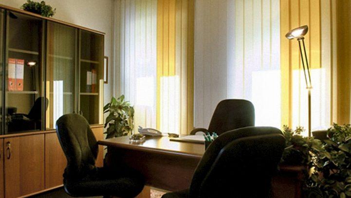 Virtual office a consumo